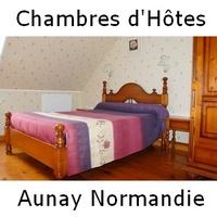 Chambres d'hôtes Aunay